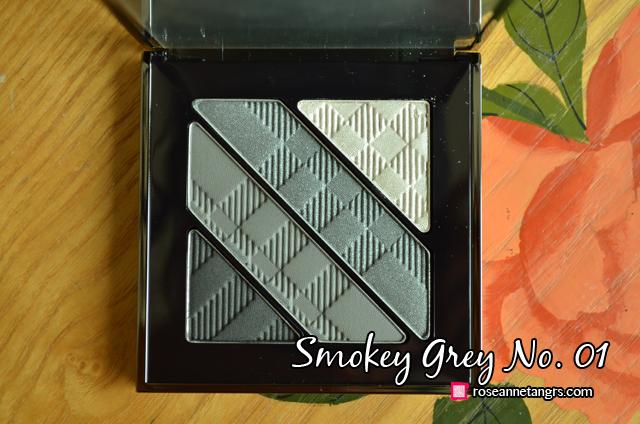 smokeygrey